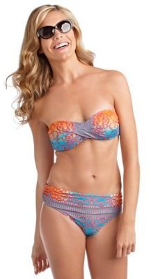 Nanette Lepore Bejeweled Honey Swimwear Collection