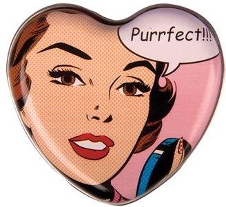 Asos Pop Heart Purrrfect Lip Balm