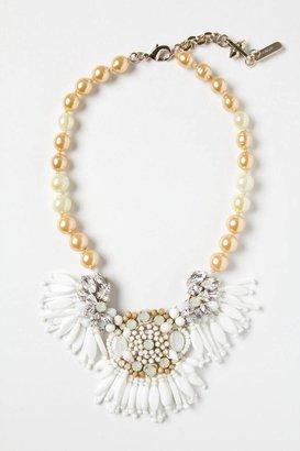 Anthropologie Penitentes Necklace