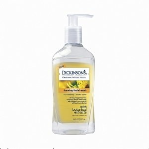 Dickinson's Foaming Face Wash