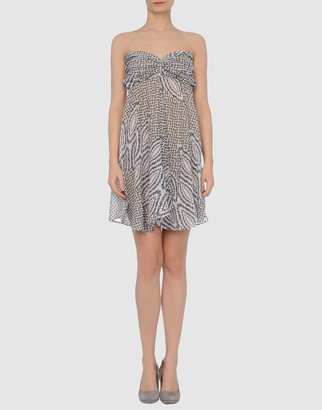 Echo Short dresses