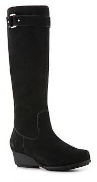 Laura Lansdale Bliss Wedge Boot
