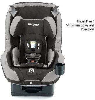Recaro Performance RIDE Convertible Car Seat - Haze