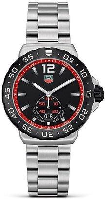 Tag Heuer Formula 1 Grande Date Watch, 42mm