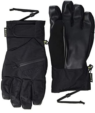 Burton GORE-TEX(r) Under Glove (True Black 1) Snowboard Gloves