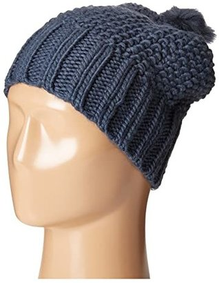 Pistil Design Hats Juliette (Indigo) Knit Hats