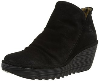 FLY London Women's Yip Boot $143.34 thestylecure.com