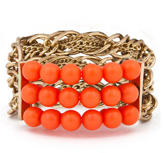 Cara Accessories Perfect Summer Chain Bracelet