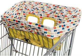 Skip Hop Take Cover Shopping Cart/High Chair Cover