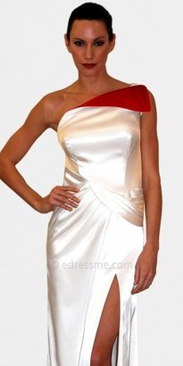 No Celebrity Inspired Dress