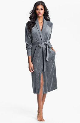 Hermosa by Christina E. Long Velour Robe