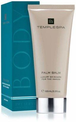 Temple Spa TS PALM BALM 100ML