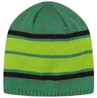 Reebok Striped Knit Hat