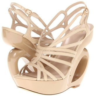 Truth or Dare By Madonna - Moncrief (Camel) - Footwear