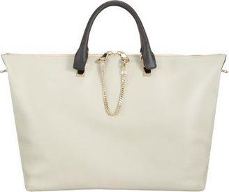 Chloé Colorblock Medium Baylee Bag