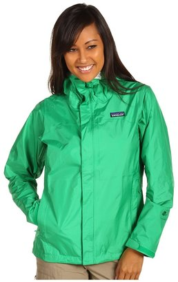 Patagonia Torrentshell Jacket (Brilliant Green) - Apparel