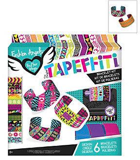 Fashion Angels Tapeffiti Bangles