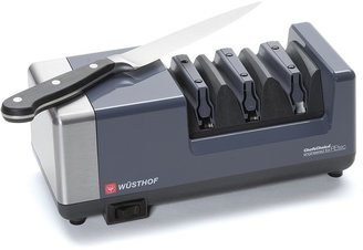 Wusthof by Chef's Choice PEtec Professional Electric Sharpener