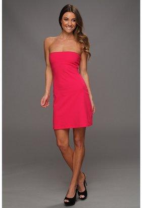 Susana Monaco Tube Dress (Glam) - Apparel