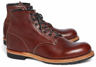 Brooks Brothers Red Wing 9016 Cigar Featherstone