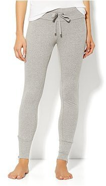 New York & Co. Love, NY&C Collection - Zip-Accent Leggings