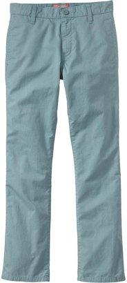 Old Navy Boys Skinny Twill Pants