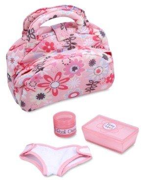Melissa & Doug Kids Toys, Doll Diaper Bag Set