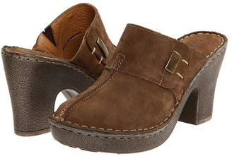 Lassen Monica (Saddle Tan) - Footwear