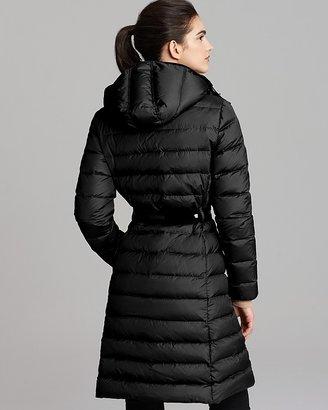Moncler Mokacine Coat