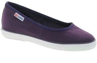 Superga 2070 Flat Shoe