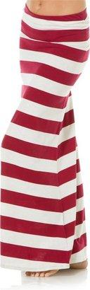 Billabong Whoa Bombora Maxi Skirt