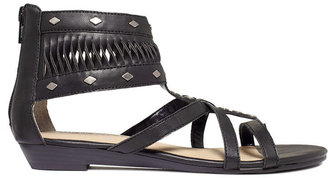 American Rag Shoes, Bradden Demi-Wedge Sandals