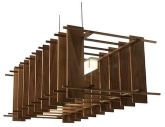 Arca Cerno LED Linear Pendant