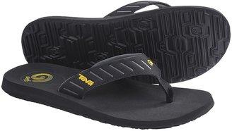 Teva Mush® Sola Sandals - Flip-Flops (For Men)
