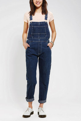Urban Outfitters Urban Renewal Tapered Overall