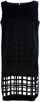 Pierantoniogaspari cut-out dress