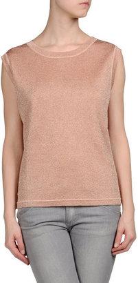 Alberta Ferretti Sleeveless sweater