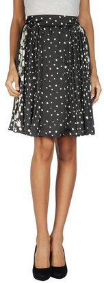 Mina UK MINAUK Knee length skirt