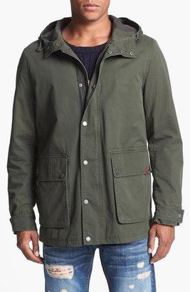 Ben Sherman Hooded Jacket