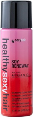 Sexy Hair Breast Cancer Awareness Healthy Soy Renewal Nourishing Styling Treatment