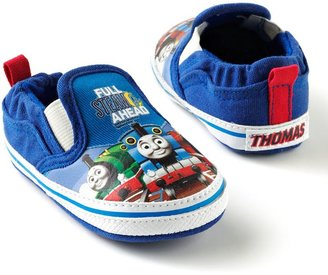 "Thomas & Friends full steam ahead"" shoes - baby"
