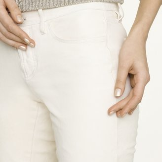 Ralph Lauren Black Label Denim Leather 888 Matchstick Jean