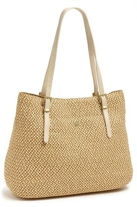Eric Javits 'Squishee Ii' Tote - Beige $460 thestylecure.com