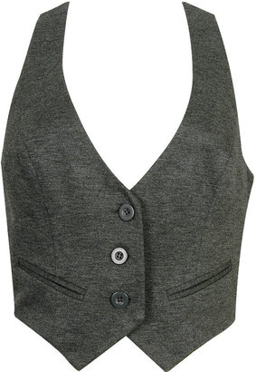 Forever 21 Casual Knit Vest