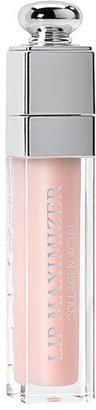 Dior Addict Lip Maximizer - 001 Pink $33 thestylecure.com