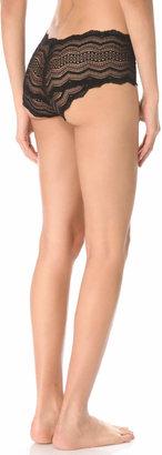 Cosabella Ceylon Low Rise Boy Shorts