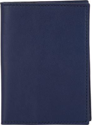 Barneys New York Passport Cover-BLUE $78 thestylecure.com