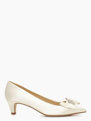 Kate Spade Steffie heels