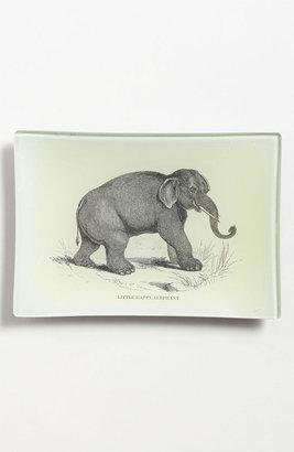 Ben's Garden 'Happy Elephant' Trinket Tray