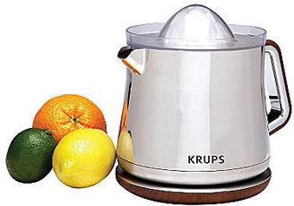 Krups Silver Art Electric Juicer